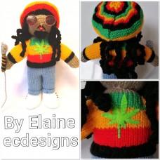 Bob Marley (PDF Emailed)