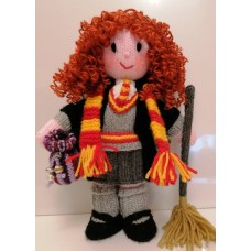 Hermione Jean Granger  (PDF Emailed)