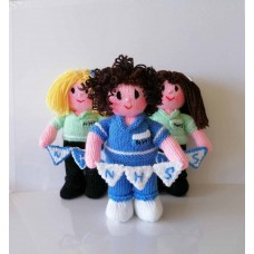 NHS Heroes PDF Knitting Pattern