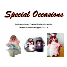Special Occasions Knitting Pattern