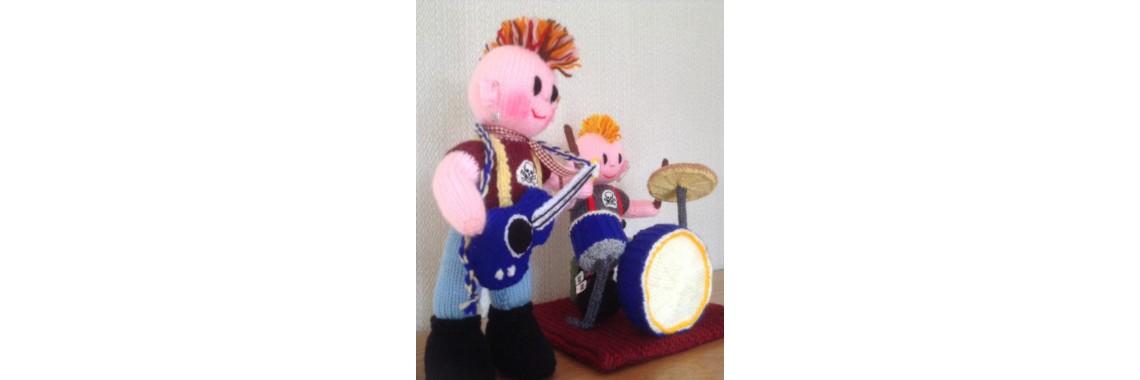 drummerandguitarist